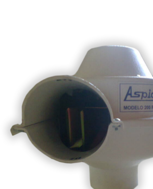 EXTRACTOR ASPID PL03